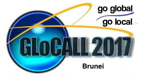 logo for glocall 2017